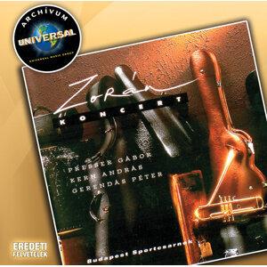 Koncert 1996 - Archivum