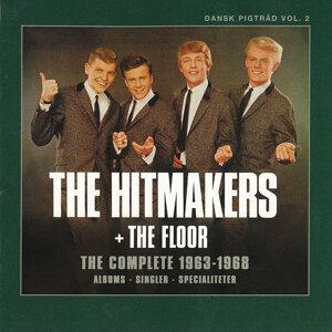 The Complete 1963-1968/Dansk Pigtråd vol.2 - CD 1