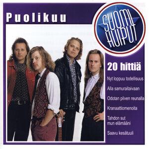 Suomihuiput