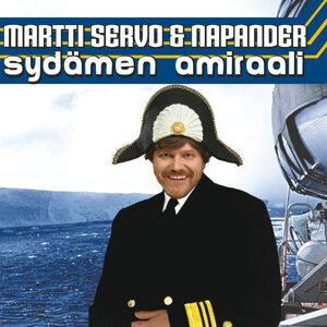 Sydämen Amiraali