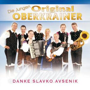 Danke Slavko Avsenik