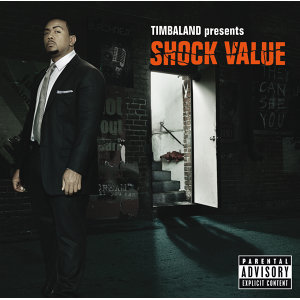 Shock Value Deluxe Version - International Version