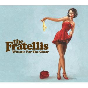 Whistle For The Choir - CD Single