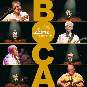 Boca Livre E Ao Vivo - Canal Brasil