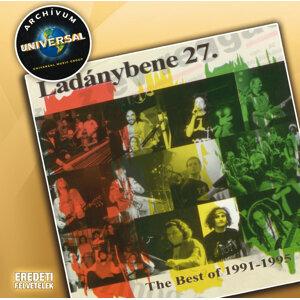 The Best of 1991-1995 - Archívum