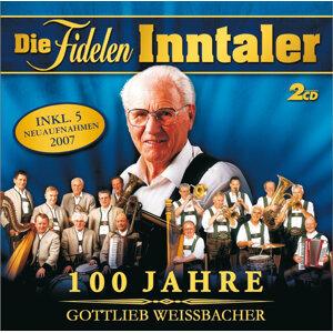 100 Jahre Gottlieb Weissbacher - SET