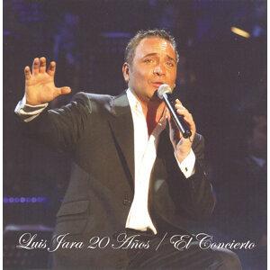 20 Años El Concierto - International Version