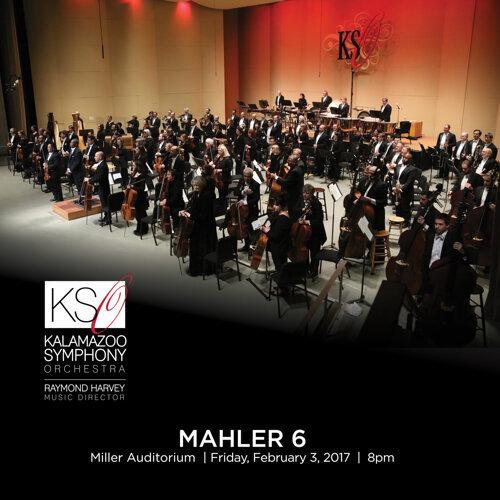 """Mahler: Symphony No. 6 in A Minor """"Tragic"""" (Live)"""