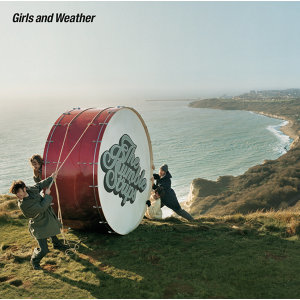 Girls & Weather - Commercial Album