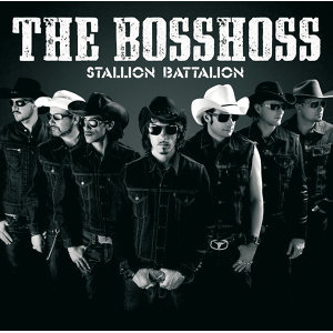 Stallion Battalion - Exclusive Version