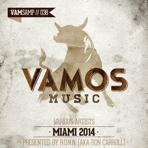 Miami 2014 - Presented By R.O.N.N. aka Ron Carroll