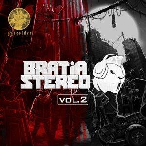 Bratia Stereo, Vol. 2