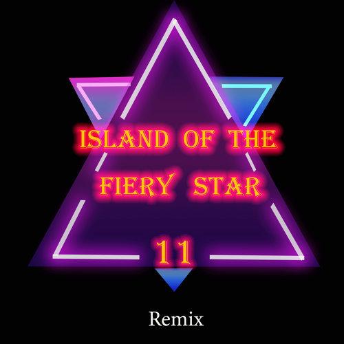 Island Of The Fiery Star 11