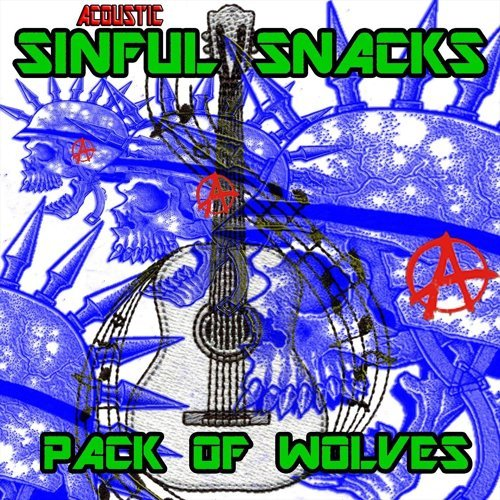 Pack of Wolves (Acoustic)