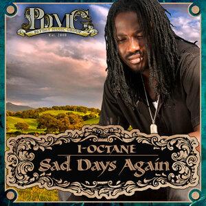 Sad Days Again - Single