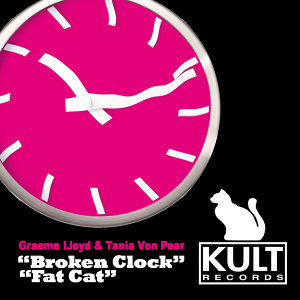 Kult Records Presents: Broken Clock,  Fat Cat