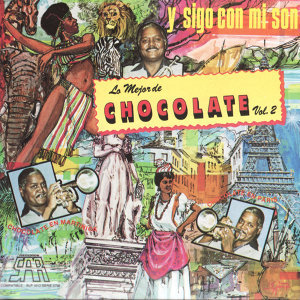 Lo Mejor De Chocolate Vol. 2