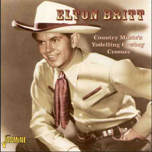 Country Music's Yodelling Cowboy Crooner