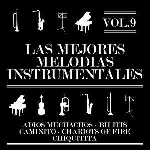 Las Mejores Melodías Instrumentales  Vol. 9
