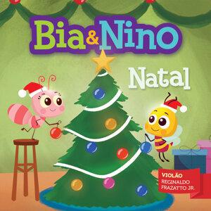 Bia & Nino - Natal (MPBaby)
