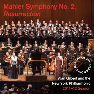 Mahler Symphony No. 2, Resurrection