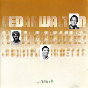 Walton, Carter & DeJohnette