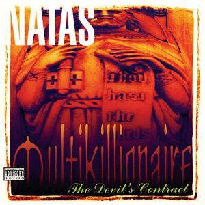 Multikillionaire: The Devil's Contract