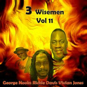 3 Wisemen Vol 11
