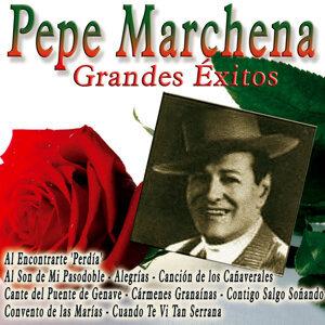 Pepe Marchena. Grandes Éxitos