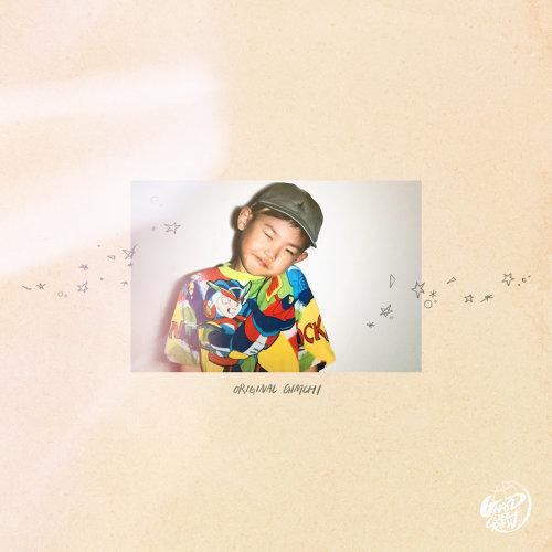 2nd album : Original Gimchi