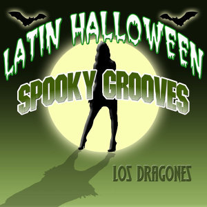 Latin Halloween Spooky Grooves
