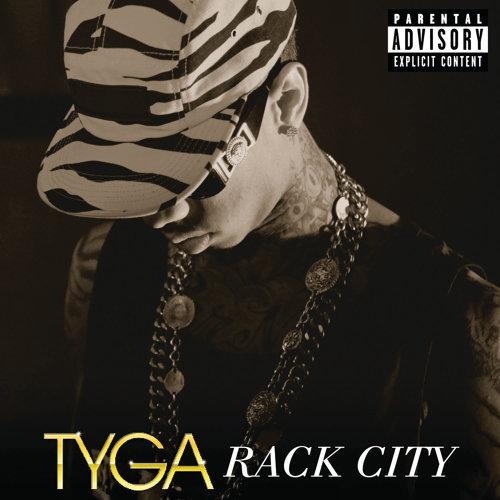 Rack City - Album Version (Explicit)