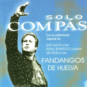 Solo Compas - Fandangos De Huelva