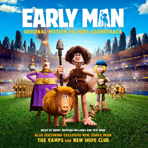 "Good Day - From ""Early Man"""