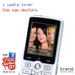 I Useta Lover - Single