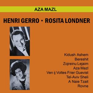 Aza Mazl