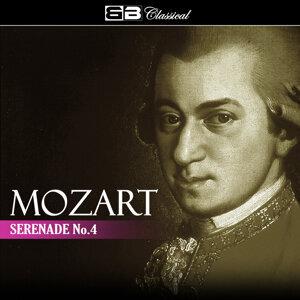 Mozart Serenade No. 4