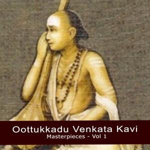 Oottukkadu Venkata Kavi Masterpieces Vol 1