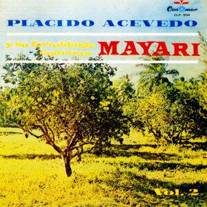 Placido Acevedo y su Formidable Cuarteto Mayari- Vol. 2