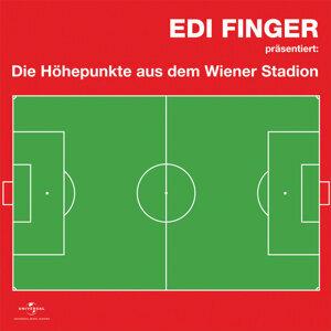 Edi Finger - Höhepunkte aus dem Wiener Stadion