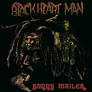 Blackheart Man