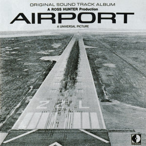 Airport - Original Soundtrack