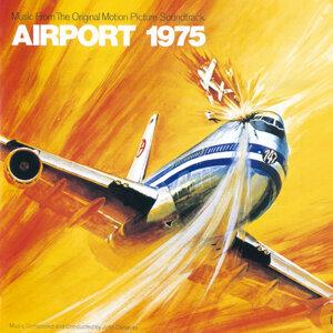 Airport 1975 - Original Motion Picture Soundtrack