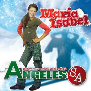 Ángeles S.A. - CD1