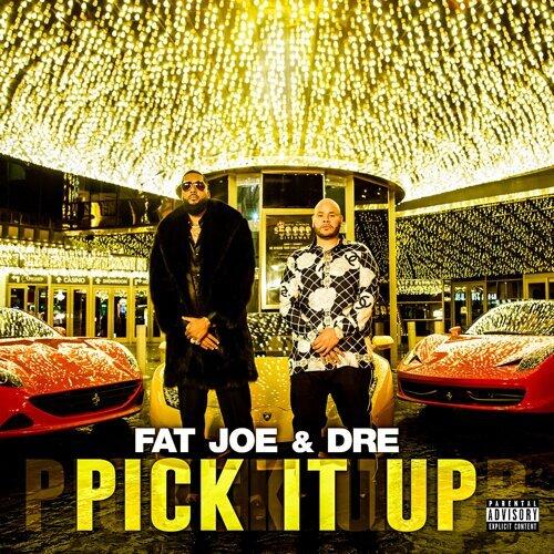 Pick It Up (feat. Dre)