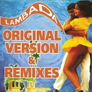 Lambada EP - Original Version & Remixes