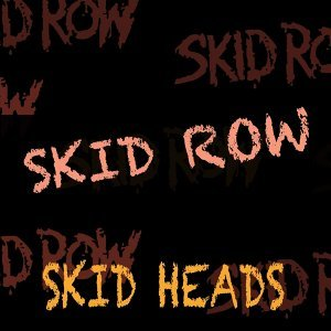 Skid Heads - Live
