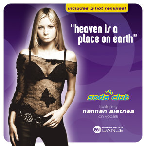 Heaven is a Place on Earth (Remixes)