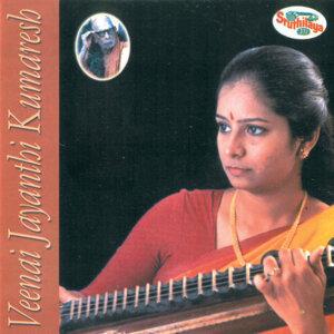 Veenai Jayanthi Kumaresh