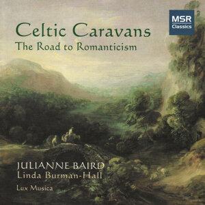 Celtic Caravans - The Road To Romanticisim
